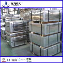 Electrolytic Tinplate for Tin Container