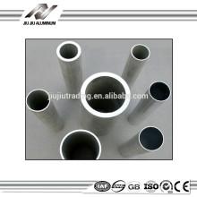 Tolérance serrée 6063 t5 t6 6013 tuyau en alliage d'aluminium