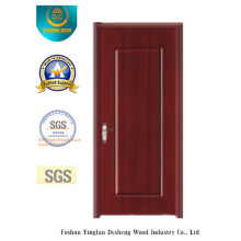 Simple Style Water Proof MDF Door for Interior (xcl-815)