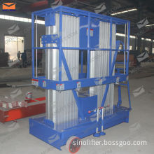 8m Lifting Elevated Work Table