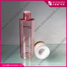 Cosmetic PET Cosmetic Bottle 200ml