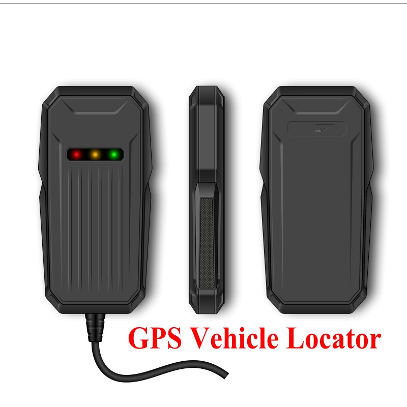Best Gps Tracker For Vehicle