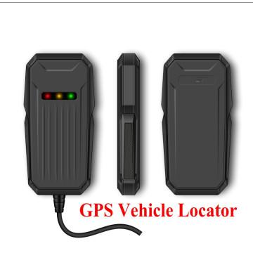 Mini OBD Real Time GPS Vehicle Tracker