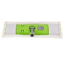 Nuevo Buena calidad Microfibra plana Fregona rápida Fregona fácil Limpieza Fregona