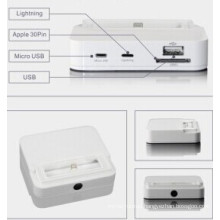 Data Sync for iPhone5 / Charger Dock