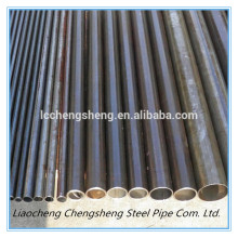 1.5 inch sch40 ASTM A106B seamless steel pipe from China
