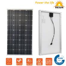 36 Zellen 120W Sonnenkollektoren