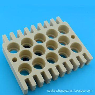 MC Cast Nylon barra hoja a máquina las piezas de plástico