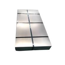 Chapas de aço inoxidável Galvalume aço galvanizado galvalume
