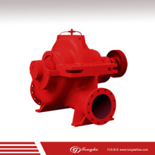 Double Suction Split Casing Water Pump for Fire