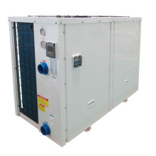 Commercial Air Source Swimming Pool Heat Pump