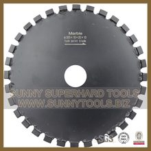 Laney Selling Diamond Tuck Point Blade for Cutting Stones