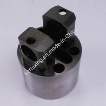 CNC Machining Steel Part for Equipment Accessories
