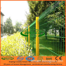 Beautiful Security Garden Fence (don't easy to rust)