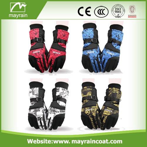 Waterproof Windproof Glove
