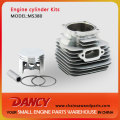 Stihl MS380 replacement engine cylinder kits