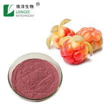 Cloudberry fruit extract powder