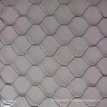 2.2 mm Galvanized Hexagonal Gabion Basket