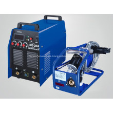 Inversor de 380V CO2 Gas Shielded Mig Welder