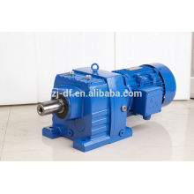 DOFINE R series helical concentric reducer