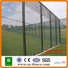 Galvanized and Powder coated 358 High Security Fence