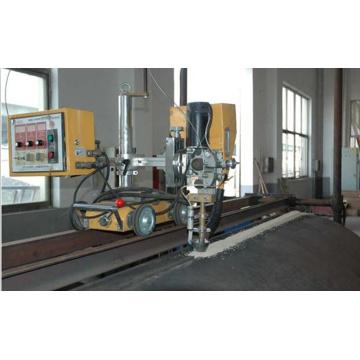 Агломерированный флюс для сварки стального газопровода