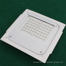 LED de luz empotrada en el dosel