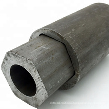 hexgonal steel tube cold drawn steel pipe