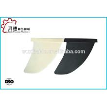 Cnc mecanizado servicios de piezas de precisión de plástico, servicio de mecanizado cnc barato