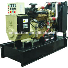 20kva to 625kva Open type Generator