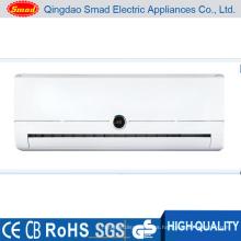 Uso de la habitación doméstica precio de aire acondicionado de pared de alta calidad