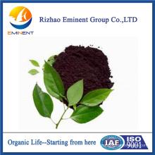 bio organic seaweed fertilizer compound alginic acid and NPK