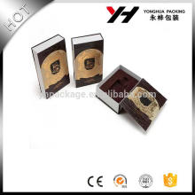 fancy perfume paper packing box good quality paper box manufacture