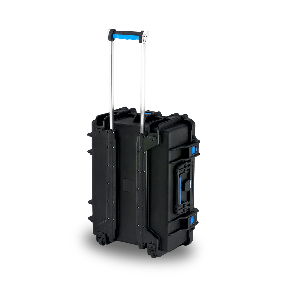 28 Universal Mobile Charging Trolley Case