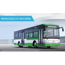 Ankai City Bus (HFF6122GZ-4C)