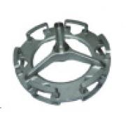 Пользовательские металлических строительных изделий