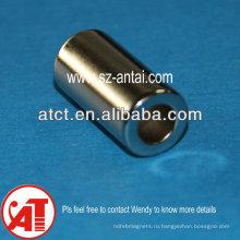 Высокая мощность неодимовые магниты кольцо
