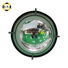 безопасность 60см акрил полный купол выпуклое зеркало