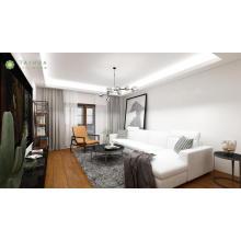 Blancanieves Salón Sofá en forma de L
