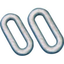 Tipo de pH Anillo de extensión / Eslabón de cadena para accesorios de conexión de cable / Hardware de electricidad