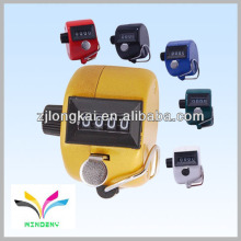 Werbegeschenk Musselin mechanische Gogo Hand Tally Zähler Zähler Clicker