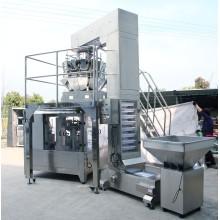 Doypack-Beutel / vorgefertigte Beutel Automatische Verpackungsmaschine