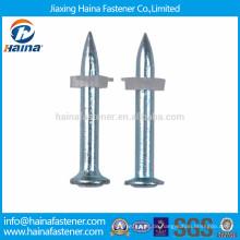 Antriebsstifte / YD-Schießnägel mit PVC-Puffer
