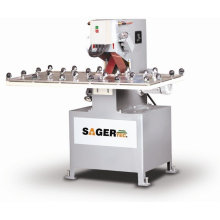 glass sand Belts Grinder