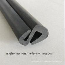 S Shape Seal Strip pour cabinet ou boîte