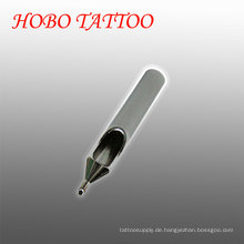Großhandel Edelstahl Tattoo Nadel Tipps Beauty-Produkte liefert