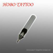 Aiguille de tatouage en gros en acier inoxydable Conseils Produits de beauté Fournitures