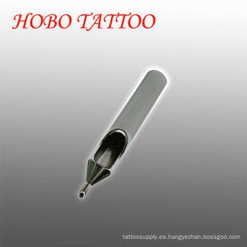 Agujas de aguja de tatuaje de acero inoxidable al por mayor Consejos de productos de belleza