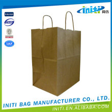 Factory supply reusable food packaging bag manufacturers