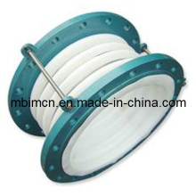 ANSI Flanged Teflon Lined Expansion Joint
